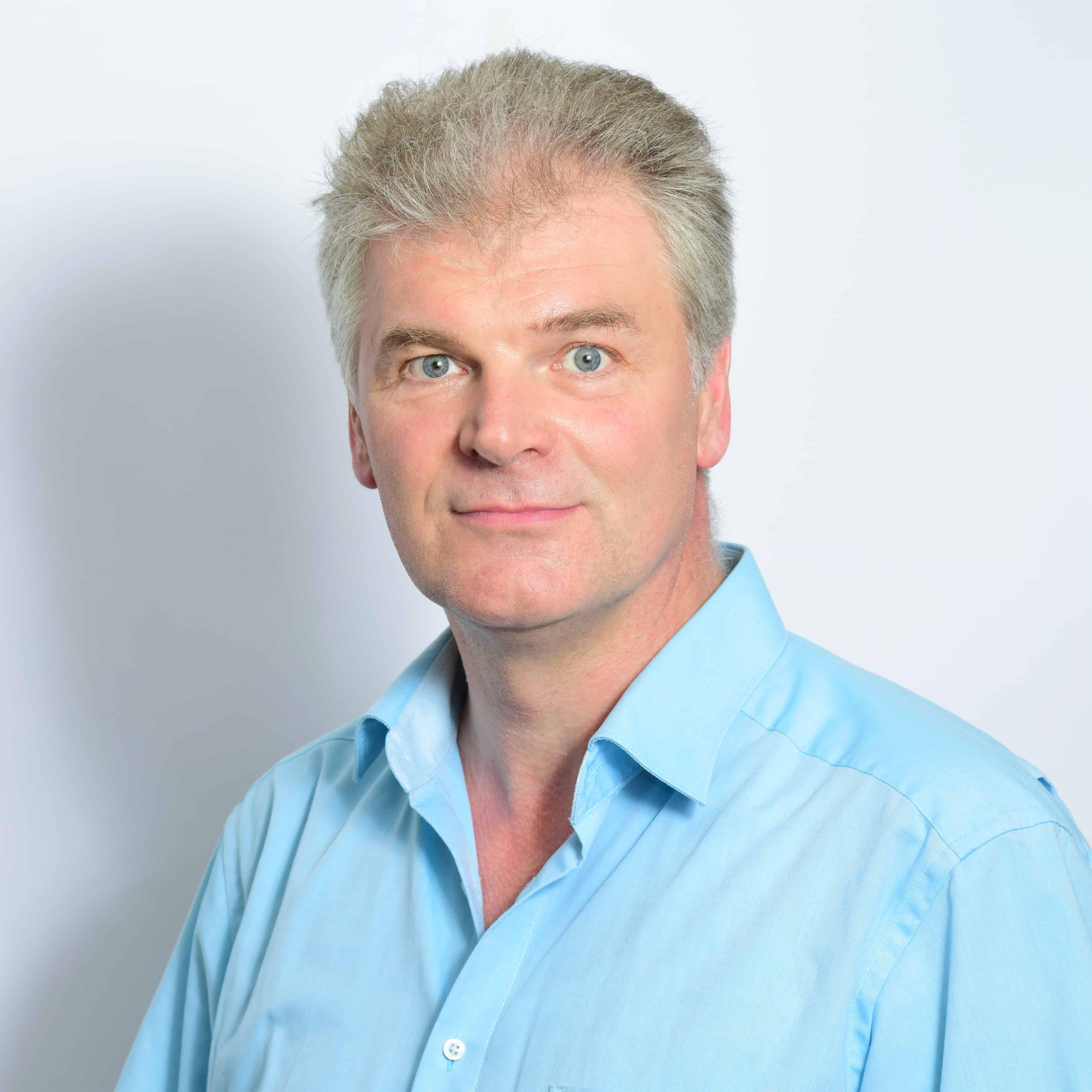 Dietmar Peters